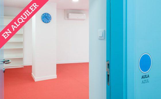 Aula Azul