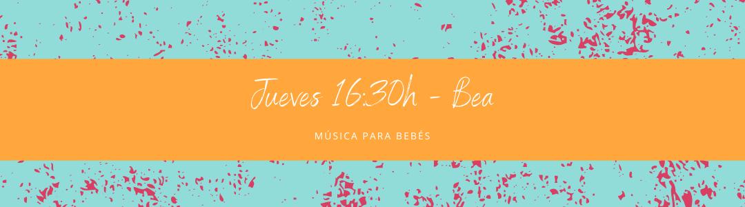 Protegido: 3 de septiembre (16:30h) Bea – Música para bebés